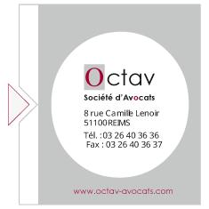 Octav Société d'Avocats